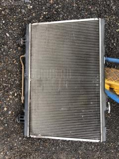 Радиатор ДВС Toyota Ipsum SXM10G 3S-FE Фото 3