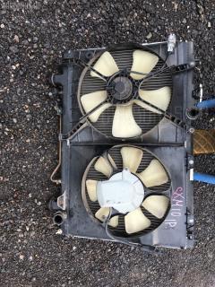 Радиатор ДВС Toyota Ipsum SXM10G 3S-FE Фото 4