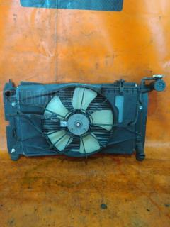 Радиатор ДВС TOYOTA COROLLA NZE121 1NZ-FE