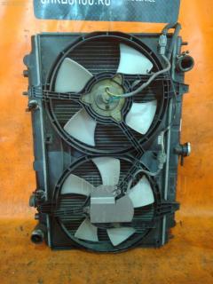 Радиатор ДВС NISSAN CEFIRO HA32 VQ20DE