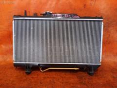 Радиатор ДВС TOYOTA CALDINA ST190G 4S-FE