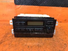 Блок управления климатконтроля TOYOTA MARK II QUALIS MCV21W 2MZ-FE 55900-33290