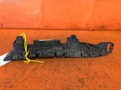 Крепление бампера на Honda Stream RN1, Переднее Правое расположение