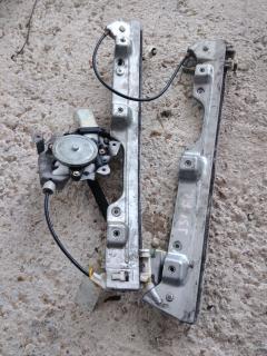 Стеклоподъемный механизм 807219Y000, 807219Y00B, 807319Y000 на Nissan Teana J31 Фото 5