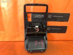 Консоль магнитофона на Toyota Ipsum SXM10G Фото 3