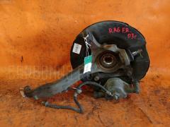 Ступица HONDA ODYSSEY RA6 F23A Переднее Правое