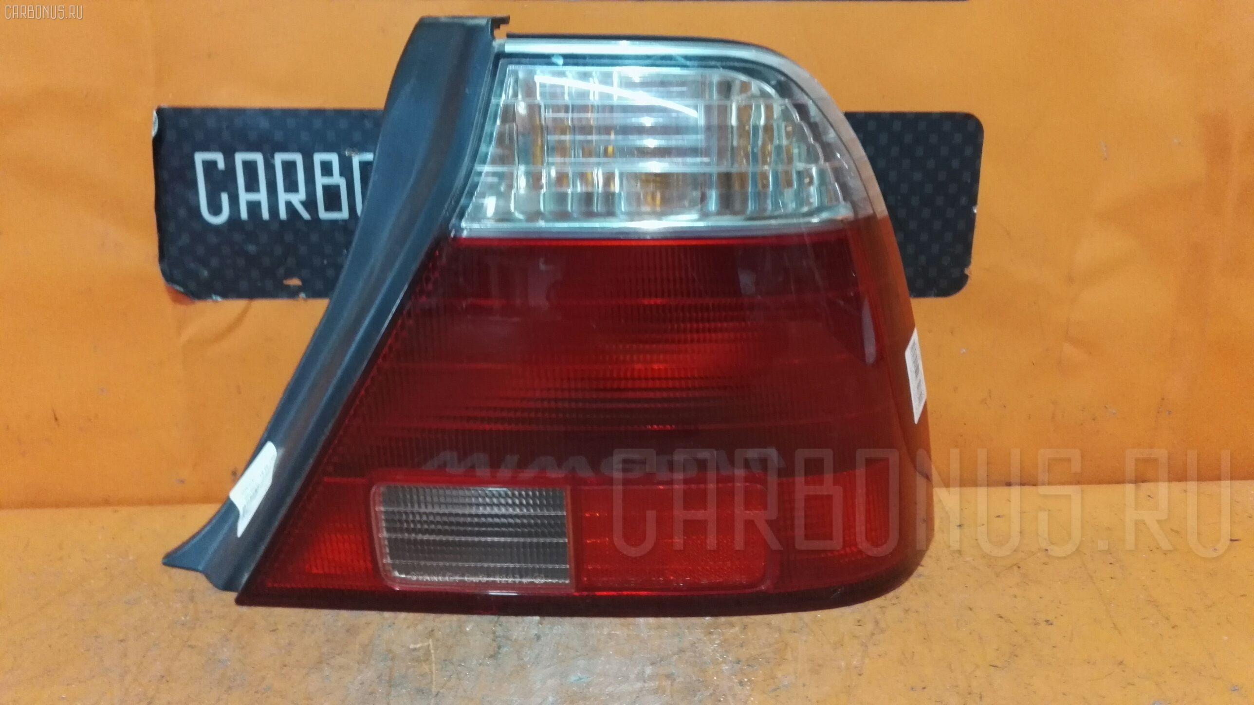 Стоп 043-1227 на Honda Ascot CE4 Фото 1