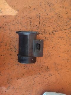 Датчик расхода воздуха на Nissan Stagea WGC34 RB25DE 22680 31U05