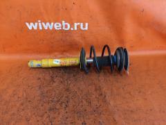 Стойка амортизатора на Bmw 5-Series E39 M52, Переднее Левое расположение