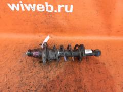 Стойка амортизатора на Honda Civic EU1 D15B, Заднее Правое расположение