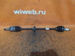 Привод Mazda Demio DW5W B5 Переднее Правое