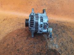 Генератор B5D8 A2TB0191 на Mazda Demio DW5W B5 Фото 2
