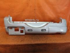 Бампер Suzuki Jimny JB23W 36250-74F0 Заднее