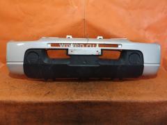 Бампер Suzuki Jimny JB23W Переднее