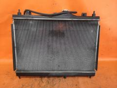 Радиатор ДВС NISSAN WINGROAD Y12 HR15DE