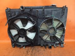 Радиатор ДВС на Honda Stepwgn RF3 K20A