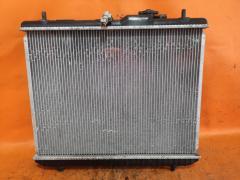 Радиатор ДВС DAIHATSU TERIOS KID J131G EF-DEM