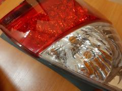 Стоп 4995 на Honda Fit GD1 Фото 10