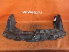 Защита двигателя на Toyota Raum NCZ20 1NZ-FE