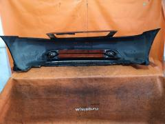 Бампер Honda Stream RN1 Фото 8