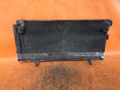 Радиатор кондиционера на Subaru Legacy Wagon BP5 EJ20