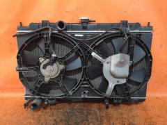 Радиатор ДВС на Nissan Primera Wagon WRP12 QR25DD