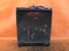 Радиатор ДВС на Honda Civic Ferio EG8 D15B