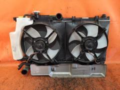 Радиатор ДВС SUBARU IMPREZA WAGON GH7 EJ203