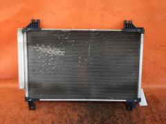 Радиатор кондиционера на Toyota Ractis NCP105 1NZ-FE