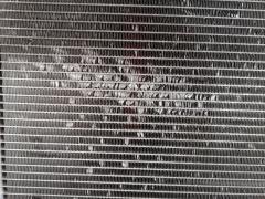 Радиатор кондиционера на Toyota Ractis NCP105 1NZ-FE Фото 2