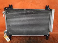 Радиатор кондиционера на Toyota Ractis NCP105 1NZ-FE Фото 3