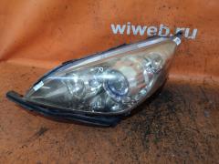 Фара на Honda Stepwgn RG1 100-22594, Левое расположение