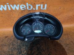 Спидометр на Subaru Forester SG5 EJ20