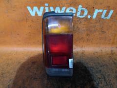 Стоп на Nissan Vanette SS88VN 220-61419, Левое расположение