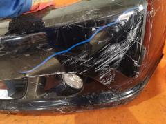 Бампер на Honda Odyssey RA7 Фото 4