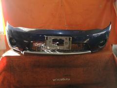 Бампер на Mitsubishi Outlander CW5W 021714, Переднее расположение