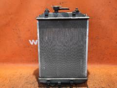 Радиатор ДВС Daihatsu Move L160S EF-ZL