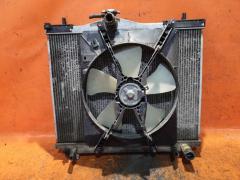 Радиатор ДВС на Daihatsu Terios Kid J111G EF