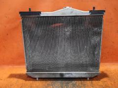 Радиатор ДВС Daihatsu Terios Kid J111G EF-DET