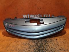 Решетка радиатора на Nissan Note E11