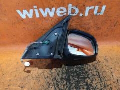 Зеркало двери боковой на Suzuki Swift ZC11S, Правое расположение