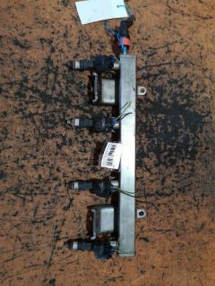 Форсунка инжекторная на Mazda Atenza GH5AW L5 Фото 1