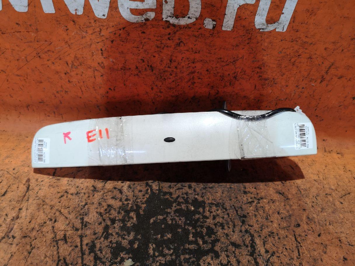 Ручка двери на Nissan Note E11 Фото 1