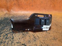 Кнопка на Subaru Legacy Lancaster BH9 Фото 1