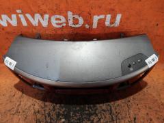 Консоль магнитофона на Toyota Noah AZR65G Фото 2