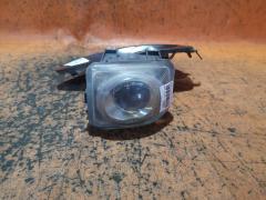 Туманка бамперная 114-20751 на Subaru Legacy BL5 Фото 1