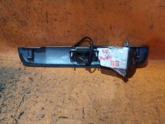 Ручка двери на Nissan Note E11 Фото 2