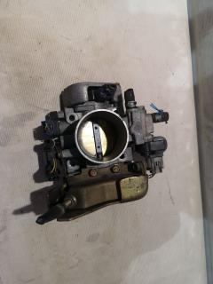 Дроссельная заслонка на Honda Stepwgn RF4 K20A Фото 1