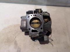 Дроссельная заслонка на Honda Stepwgn RF4 K20A Фото 3