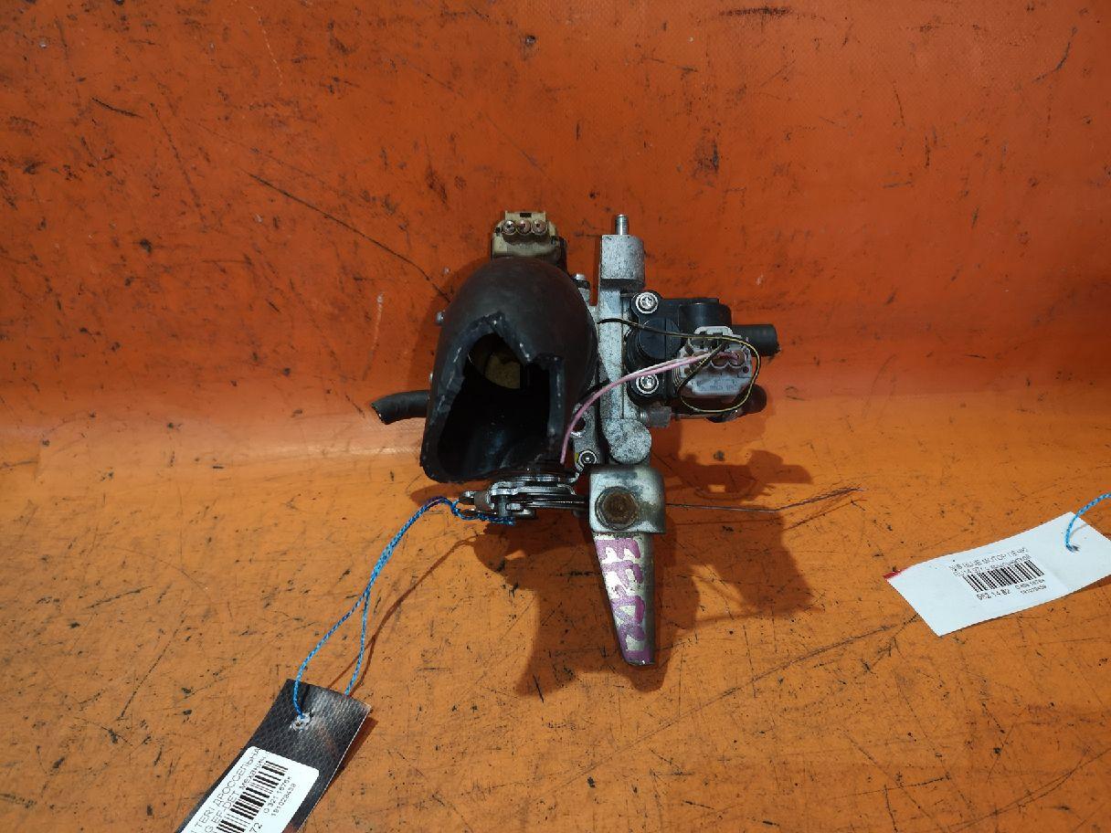 Дроссельная заслонка на Daihatsu Terios Kid J111G EF-DET Фото 1